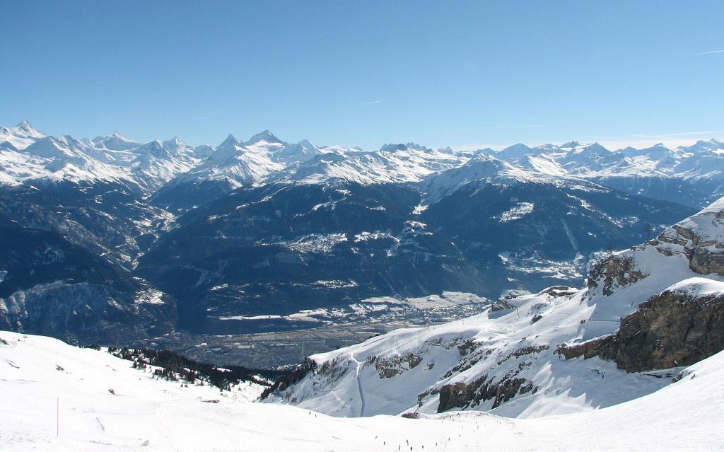 Resort Guide Crans Montana Ski24